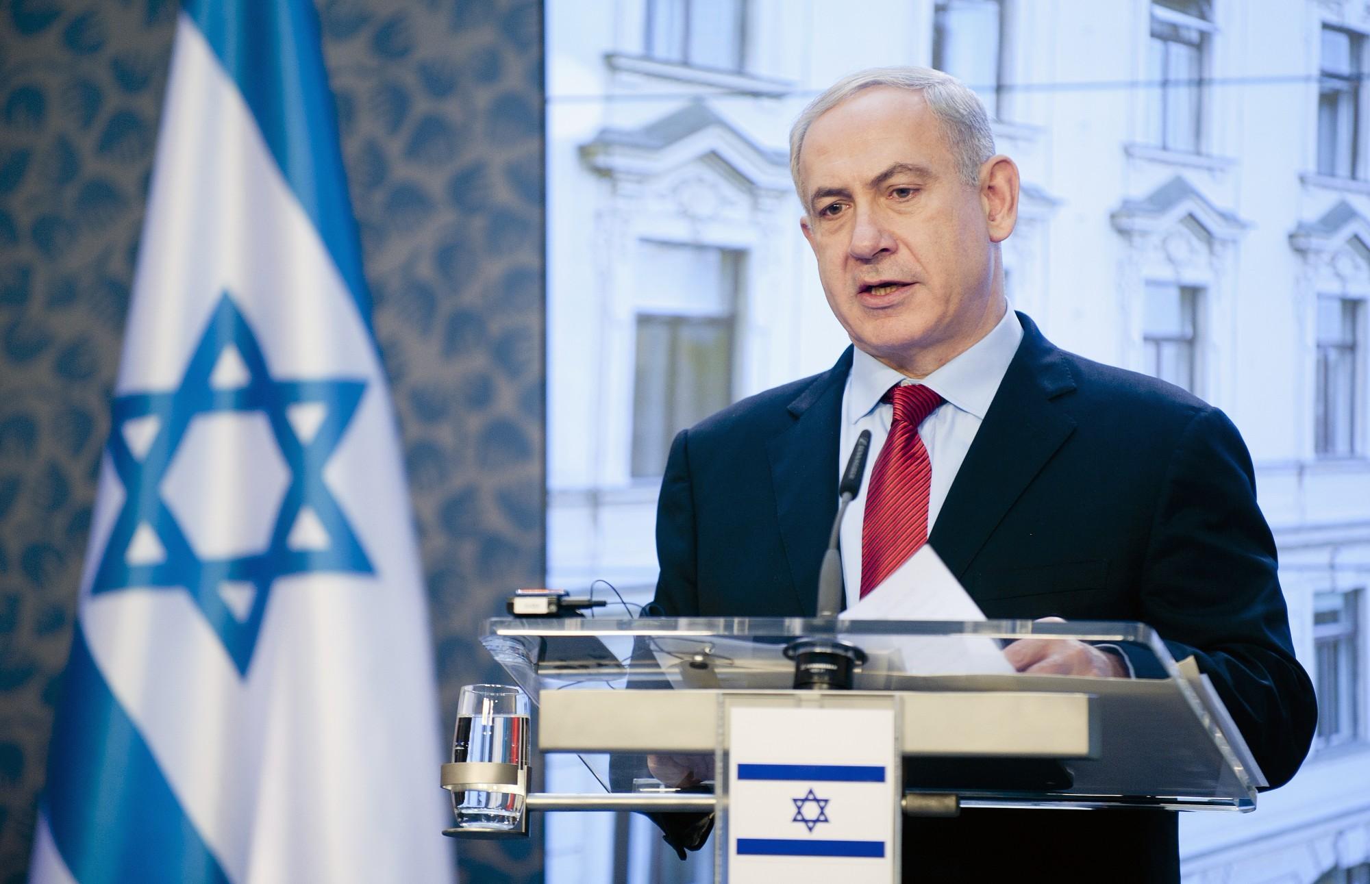 בנימין נתניהו הוא האישיות המתאימה ביותר לכהן כראש ממשלת ישראל עפ
