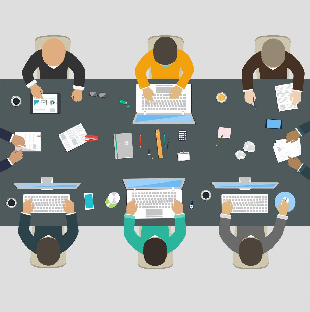 ביצוע קבוצות מיקוד