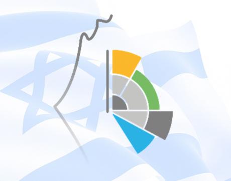 המדגם של ישראל