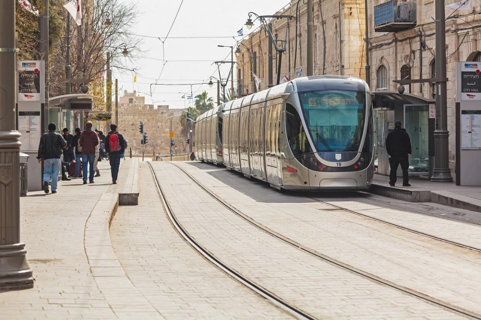 דתיים לאומיים בירושלים (depositphotos)