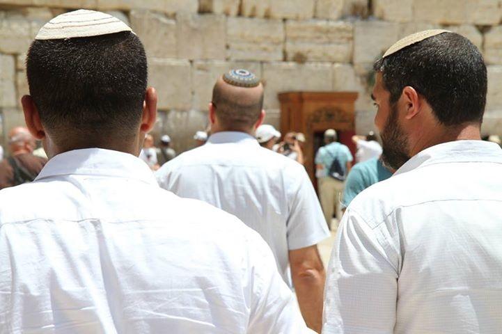 המגזר הדתי לאומי מגוון ובנוי מזרמים פנימיים שונים