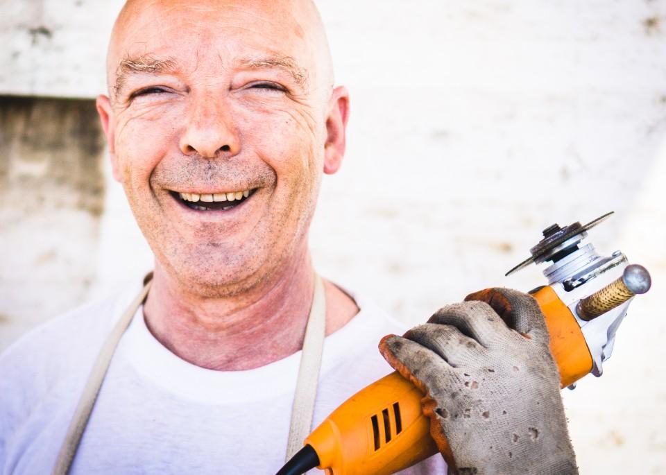 סקר עובדים יוצר תחושה של יוזמה ואכפתיות, ומביא לבסוף לסביבת עבודה בריאה ומתפתחת